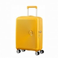 AMERICAN TOURISTER - SOUNDBOX-SPINNER 55/20 TSA EXP - LE cadeau CE