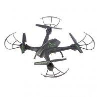 DRAKE - DRONE AVEC CAMÉRA 720P ET ALTIMÈTRE - 360° - 14 ANS+ - LE cadeau CE