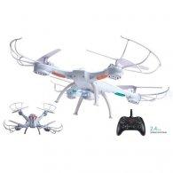 DREW - DRONE AVEC CAMÉRA 480P ET ALTIMÈTRE - 360° - 14 ANS+ PERSONNALISABLE - LE cadeau CE