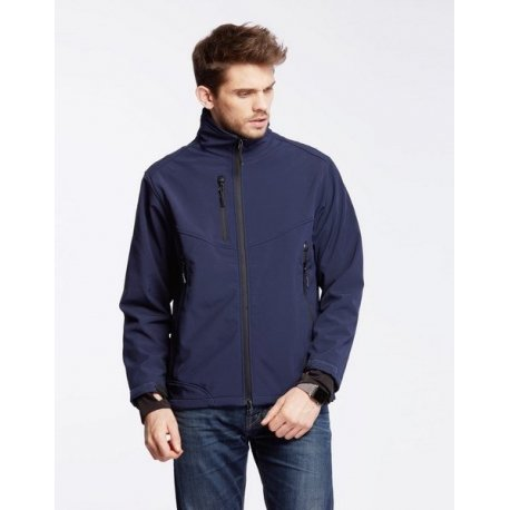 MUSTAGHATA - SOFTSHELL HOMME 3 COUCHES