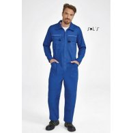 SOL'S - COMBINAISON WORKWEAR SIMPLE ZIP - SOLSTICE PRO