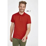 SOL'S - POLO HOMME - PRESCOTT MEN
