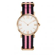 MONTRE DANDY ROSE GOLD PERSONNALISABLE