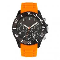 MONTRE CHRONO FREEZE PERSONNALISABLE
