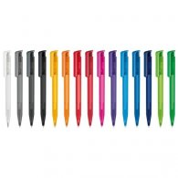 STYLO À BILLE - SUPER HIT FROSTED PERSONNALISABLE