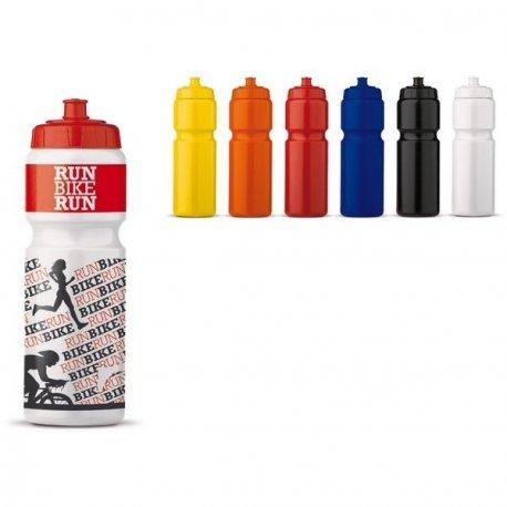 Draps bouteille 0,6 L Jaune Bouteille d/'eau sport Bouteille Bouteille Aluminium