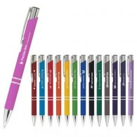 BILL - STYLO BILLE SOFT TOUCH PERSONNALISABLE