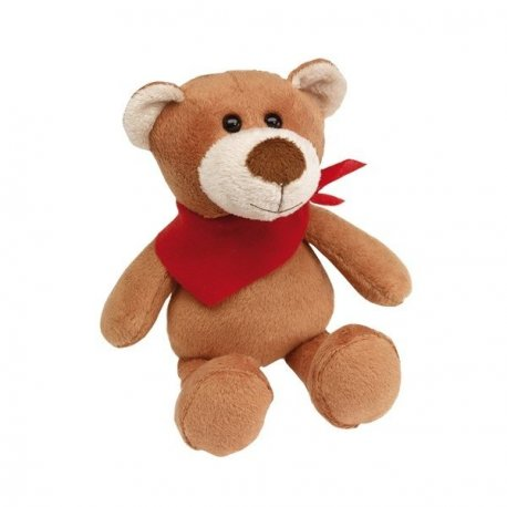 PELUCHE OURS TUBBS PERSONNALISABLE