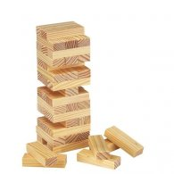JEU DE PATIENCE HIGH-RISE PERSONNALISABLE