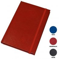 CARNET DE CHANTIER - 90X140MM PERSONNALISABLE