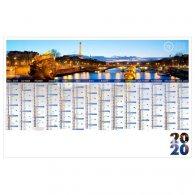 LIBRE CHOIX PARIS - MAXI CC RIGIDE - 670X430MM - PERSONNALISABLE
