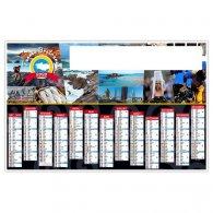 TERRES BRETONNES - MAXI CC RIGIDE - 670X430MM - PERSONNALISABLE