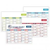 GAMECO - A VOS COULEURS - MINI CC RIGIDE - 270X210MM - PERSONNALISABLE