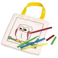 PETIT SAC EN COTON PAINT YOUR POCKET PUBLICITAIRE