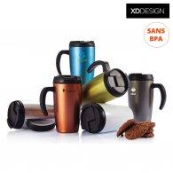 Mug Urban personnalisable - LE cadeau CE