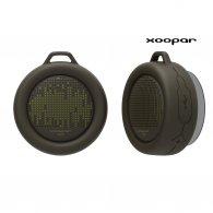 XOOPAR - Enceinte 5 W Splash waterproof personnalisable - LE cadeau CE