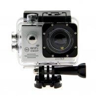 Darrel - Caméra sport wifi 1080p max publicitaire - LE cadeau CE