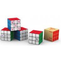 Rubik's cube Original personnalisable - LE cadeau CE