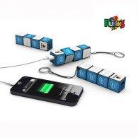 Rubik's® - Batterie de secours 2500 mAh personnalisable - LE cadeau CE