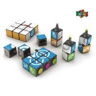Rubik's cube -  Surligneur Fluo publicitaire - LE cadeau CE