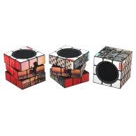 Rubik's  - Enceinte bluetooth 3W personnalisable - LE cadeau CE