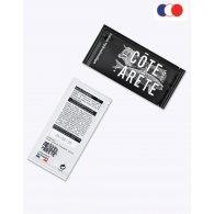Sachet de lotion hydroalcoolique (1.5mL) publicitaire - LE cadeau CE