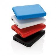 Agapit - Batterie de poche 5000 mAh personnalisable - LE cadeau CE