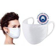 Masque lavable 120 fois - 3 couches - catégorie 1  - LE cadeau CE