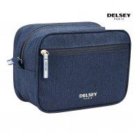 DELSEY - TROUSSE DE TOILETTE personnalisable - LE cadeau CE