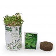 Ninon - Canette à graines personnalisable - LE cadeau CE