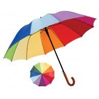 RAINBOW LIGHT - Parapluie Golf automatique publicitaire - LE cadeau CE