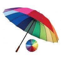RAINBOW SKY  - Parapluie golf publicitaire - LE cadeau CE
