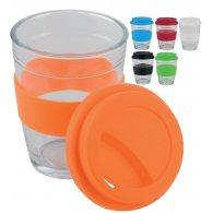 PICK UP - 350 ml - Tasse en verre  personnalisable - LE cadeau CE