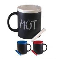 Herrade - 300 ml- Mug en céramique personnalisable - LE cadeau CE