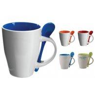 Jabez - 300 ml - Mug en céramique personnalisable - LE cadeau CE