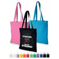 Amand - Sac shopping coton 140 gr/m² personnalisable - LE cadeau CE