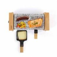 Oihan - Raclette 2 personnes publicitaire - LE cadeau CE
