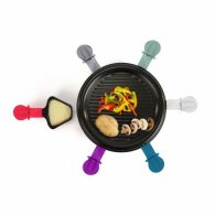 Mylane - Raclette 6 personnes publicitaire - LE cadeau CE