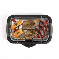 Roseline - Barbecue de table électrique publicitaire - LE cadeau CE
