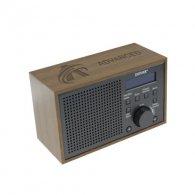 Dino - Radio DAB-46 personnalisable - LE cadeau CE