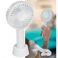 Boost - Ventilateur à main personnalisable - LE cadeau CE