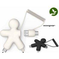 XOOPAR - Câble Buddy publicitaire