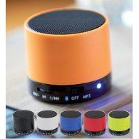 New Liberty - 3W Haut parleur sans fil personnalisable - LE cadeau CE