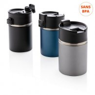Bogota  - Mug compact avec finition céramique personnalisable - LE cadeau CE