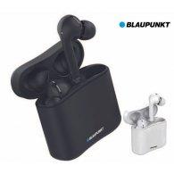 Blaupunkt - Ecouteurs Bluetooth publicitaire - LE cadeau CE