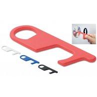 Soline - Porte-clés sans contact personnalisable - LE cadeau CE