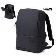LEXON - Sac à dos double TRACK publicitaire - LE cadeau CE