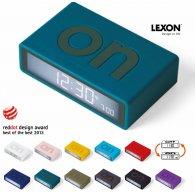 LEXON - FLIP + TRAVEL  - LE cadeau CE