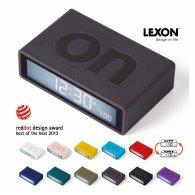 LEXON - Réveil FLIP + personnalisable - LE cadeau CE
