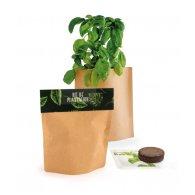 Petit pot Kraft Pop-up personnalisable - LE cadeau CE